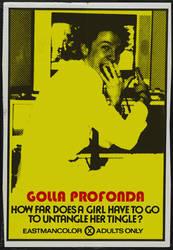 Golla Profonda by ehmjay