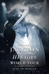 Michael Jackson HIStory World Tour live in Munich by ehmjay