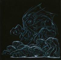 Dagon by Dubisch