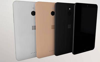 Microsoft Lumia Pad 2016 Concept Video in Descr..: by armend07