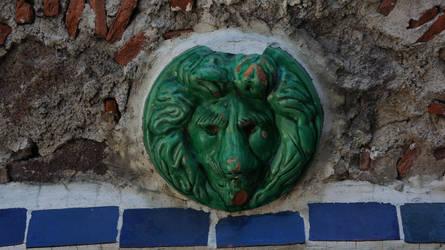 lannister -hear me roar- in CUERNAVACA mexico by Ivan-Caballero-DI