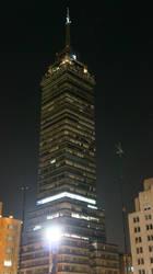 Torre Latinoamericana Mexico by Ivan-Caballero-DI