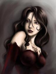 FMA - Lust by laufeyja