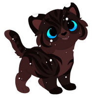 In cold blood // cat adopt CLOSED by Smeardrop