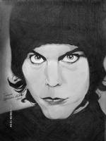 Ville Valo (HIM) by DreamsOn86