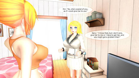 Shrunken Step Mother Act 7 40 by Reiko-samaa