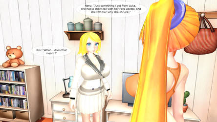 Shrunken Step Mother Act 7 44 by Reiko-samaa