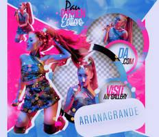 +ID Ariana by PauObrienEditions