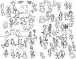 crowdspotting by VvVa