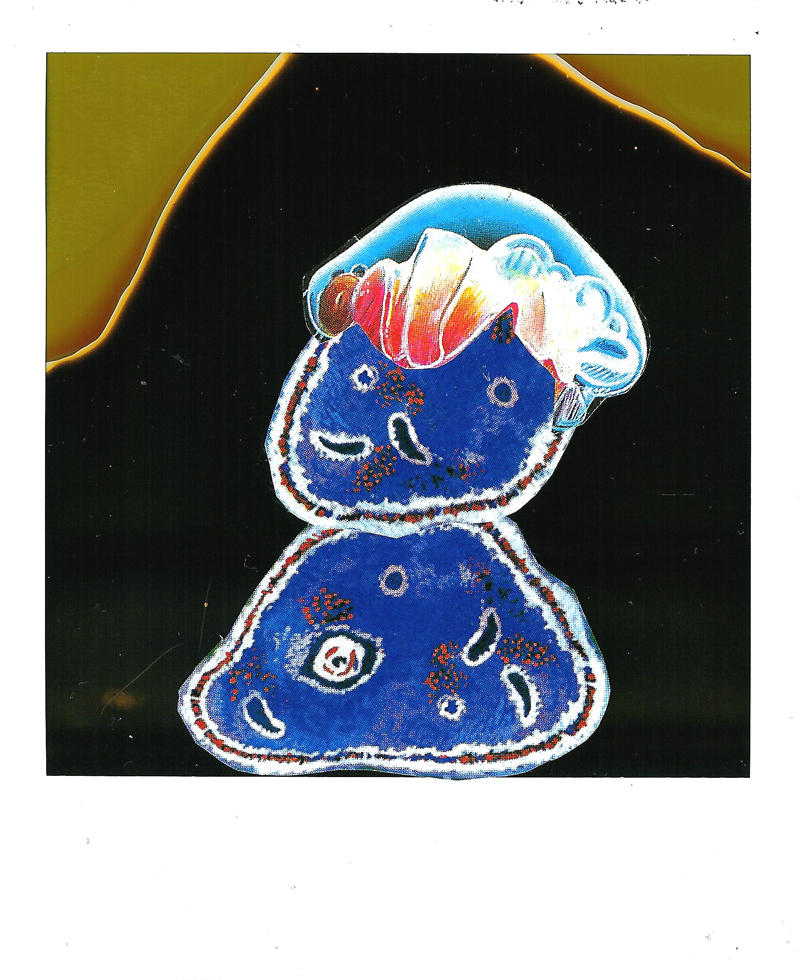 panadero by VvVa