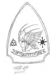 United Gaian Marine Corps by thriethetiger