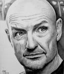 Terry O'Quinn - Photo by Doctor-Pencil