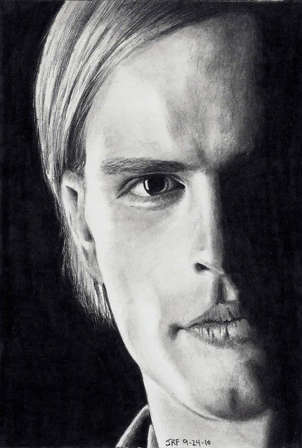 Matthew Gray Gubler Dr Reid By Doctor Pencil On Deviantart
