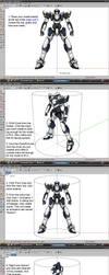 360 Anim. Frames in SketchUp by Illsteir