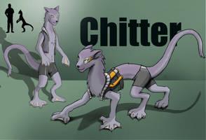 Chitter 2 by Jeremy-Burner