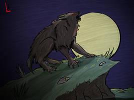 Adolfreinhardaddict1 Werewolf Trade 2 by Jeremy-Burner