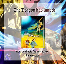 (Now on Amazon.com) The Dragon and the Onion Girl by Jeremy-Burner
