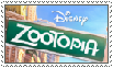 (Request) Zootopia fan stamp by MarioSonicPeace