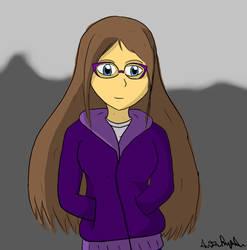Idealized Version Of Me by AnastasiaPurple