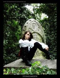 Stonegarden by GothicNarcissus