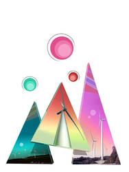 Spacey Wind Sails by PowderedToastBoy