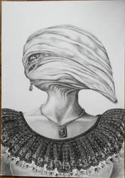 The Countess by FrejaOtilia