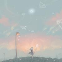 Dreamscape #1 by Burucheri