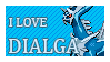 #483 - Dialga Stamp by MrDarkBB