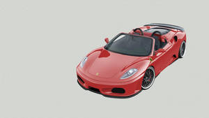 ferrari f430 vexel by immortalwolfhunter