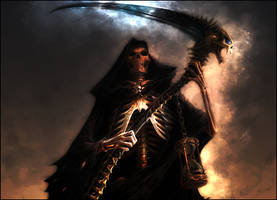 Grim Reaper by FatalGFX