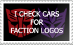 Faction logo-checker stamp by daughterofMyou