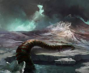 Discovery by Zlatolin