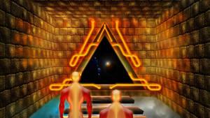The Gateway by A-Fleeting-Glimpse