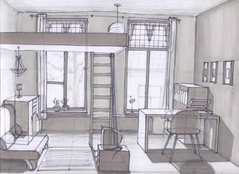 Room by Ann4a