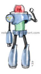 RPG Bot by Nebur1on