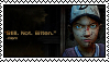The Walking Dead Game Stamp by Fanofwolves01