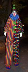 Clown by dawnsattire
