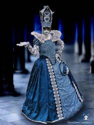 Carnival Costume by dawnsattire