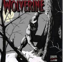 WOLVERINE - 'Freedom' by KSowinski