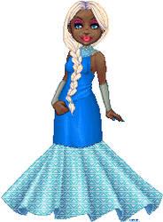 Racebender Elsa by veeveexp