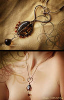 Heart of the forest by OlgaC