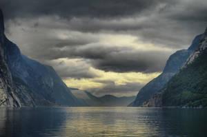 Norway by OlgaC