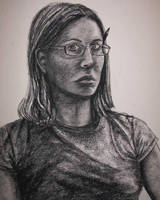 Another Surreal Self-Portrait by KelHemp