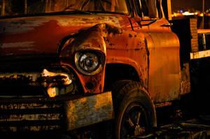 Truck by DeviousClown