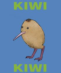 Kiwi Kiwi by coppy-cat