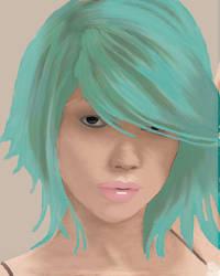 Jade by larynreikei