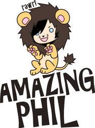 Phil by ryu-panda