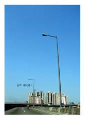 UP HIGH by openended