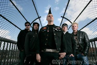 The Unseen - 2007 by JeremySaffer