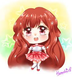 Chibi Pesona by Haruka28